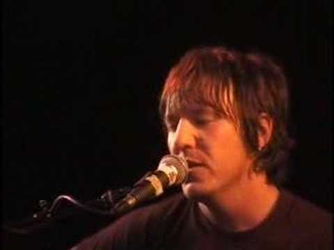 Elliott Smith live