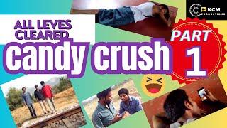 candy crush telugu shortfilm  part-1 - YOUTUBE