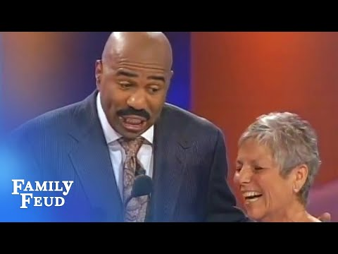 Family Feud - Cut Question!
