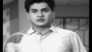Brahmachari Full Movie - Part 10/13 - Akkineni Nageswara Rao, Jayalalitha - MANGOVIDEOS