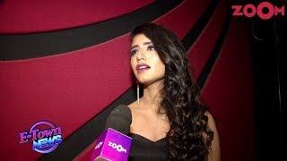 Priya Prakash Varrier makes her Bollywood debut with Sridevi Bungalow | Exclusive Interview - ZOOMDEKHO