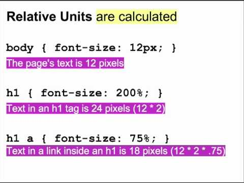 Google HTML/CSS/Javascript from the Ground Up Class: CSS Presentation