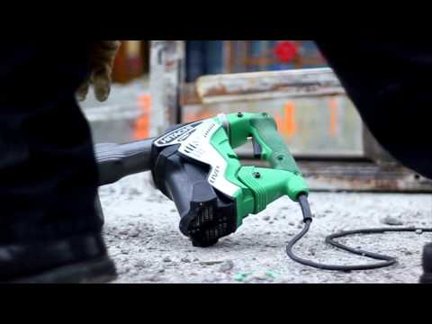 Power Tools Hitachi: An Introduction to