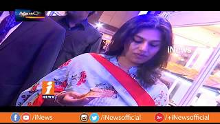 UBM Jewellery Expo At HICC In Hyderabad | Metro Colours | iNews - INEWS