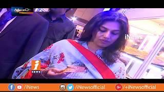 UBM Jewellery Expo At HICC In Hyderabad | Metro Colours | iNews - INEWS
