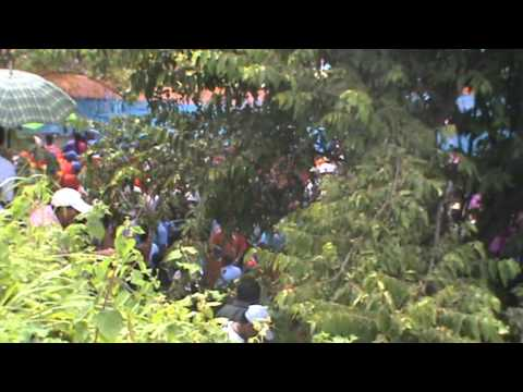 Vacas Culonas Subida de Santo Domingo de Guzman 10 8 2013  22