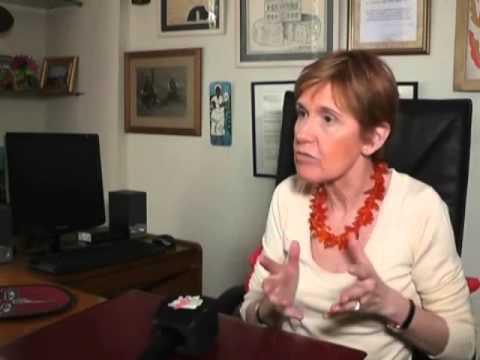 Despidos Violentos. Entrevista Susana Treviño Ghioldi. 17 09 14