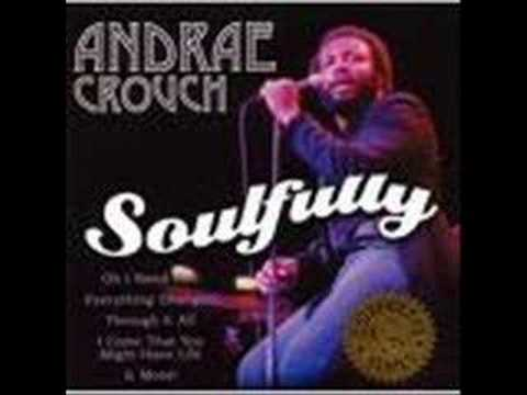 Andraé Crouch:Jesus Is The Answer Lyrics | LyricWiki ...