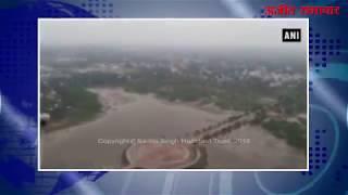 video : तटरक्षक बलों द्वारा तमिलनाडु के चक्रवात प्रभावित इलाकों का हवाई सर्वेक्षण