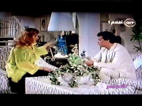 فيلم الوحوش الصغيره - سهير رمزي- فاروق الفيشاوي- هياتم  2