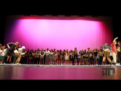 NEON 2012 - SINSTYLE 2v2 JOE/ALF alfa vs LARRY(les twins)/BAILROK