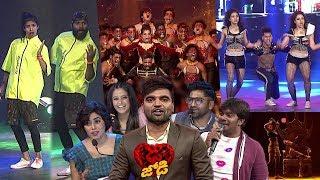 Dhee Jodi Quarter Finals Latest Promo - Dhee 11 - 10th July 2019 - Sudheer,Rashmi - Mallemalatv - MALLEMALATV