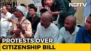Citizenship Bill Spawns Trouble For BJP In Assam - NDTV