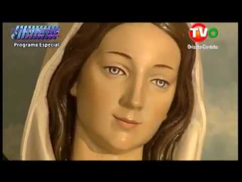 ROSA MISTICA, MILAGROSA VIRGEN DOCUMENTAL ORIGINAL DESDE ITALIA.