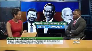 What China's Xi Jinping, India's Narendra Modi visit means for Rwanda - ABNDIGITAL