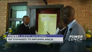 IDC's Geoffrey Qhena gives reasons for expansion into Mpumalanga - ABNDIGITAL