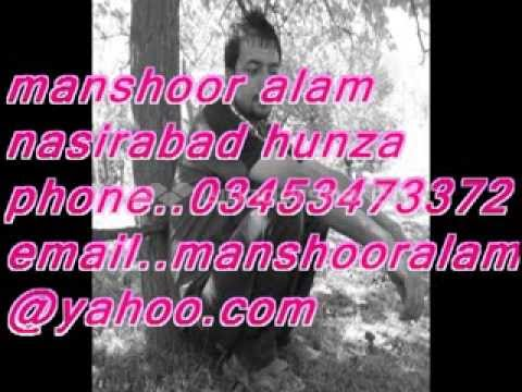 hunza new burushaski songs