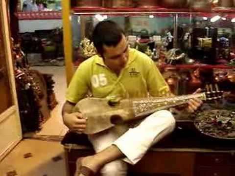 Rubab from turkish guy