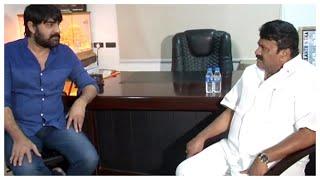Talasani Srinivas Yadav Meets Hero Srikanth | TFPC - TFPC