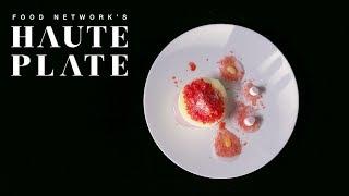 Lemon Crystalline Cup of Fruit Punch Granita | Food Network - FOODNETWORKTV