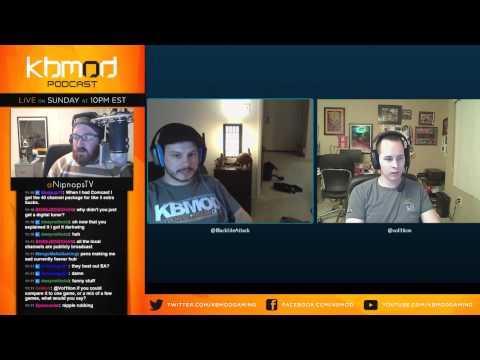 KBMOD Podcast - Episode 173