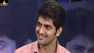 Naga Shourya Special Interview about Oka Manasu | Sri Balaji Video - SRIBALAJIMOVIES