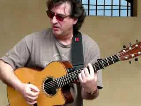 Franco Morone a Soave 2008