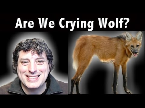 Mandela Effect - Are We Crying Wolf Too Much?