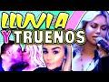 Chiquis Rivera Y Lorenzo Méndez Besandose Y La Ex Esposa Estalla