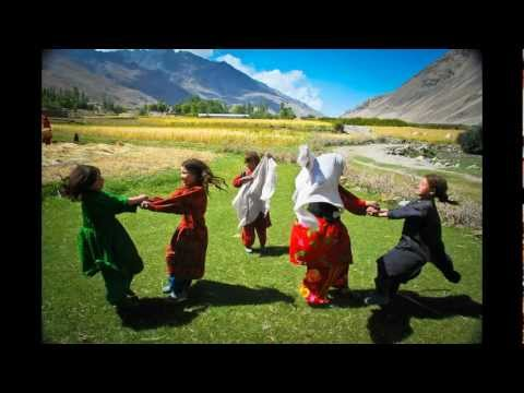 Afghanistan people