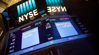How Goldman Sachs Beat Q4 Earnings Estimates - BLOOMBERG