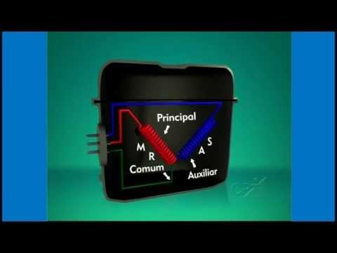 Curso Geladeira e Freezer Residenciais - Teste do Compressor - Cursos CPT