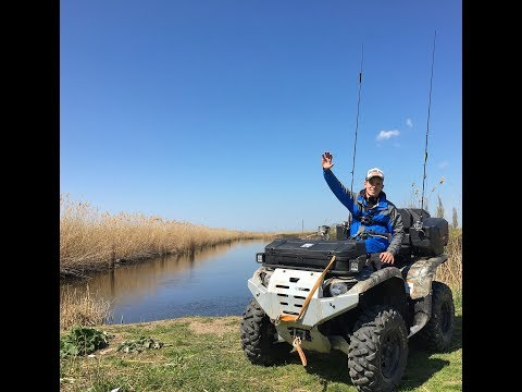 приморская рыбалка на щуку