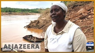 🇲🇿 Cyclone Idai: Rescue efforts on, 15,000 stranded in Mozambique l Al Jazeera English - ALJAZEERAENGLISH