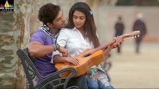 Amala Paul Scenes Back to Back | Iddarammayilatho Movie Scenes | Sri Balaji Video - SRIBALAJIMOVIES