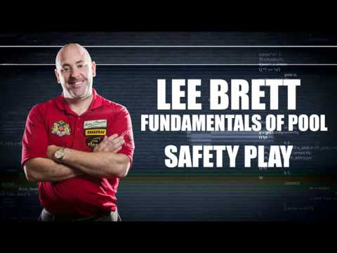 APA - Lee Brett Instructional Series - Lesson 14 -  Safety Play