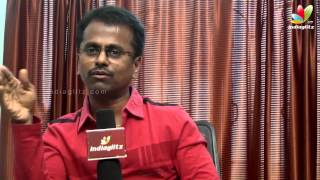 AR.Murugadoss talks about the reason behind making of Kaththi | Interview | Vijay, Samantha