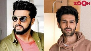 Arjun Kapoor OPENS UP on his clash with Kartik Aaryan with THIS statement - ZOOMDEKHO