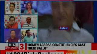 Chhattisgarh Assembly Elections 2018: 2019 momentum meter is on - NEWSXLIVE