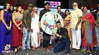 Padesave Audio Launch l Karthik Raja l Nithya l Chuniya - IGTELUGU