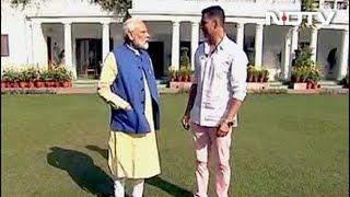 अक्षय कुमार ने पूछा, क्या हमारे पीएम आम खाते हैं? - NDTVINDIA