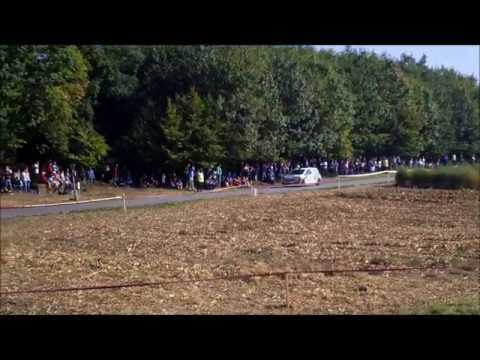 Rallye Grand national 2011 - Pays d'Ormont, Firstplan, Bischwiller