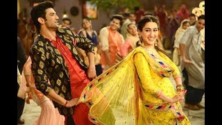 Qaafirana Song Kedarnath Movie; Kedarnath Qaafirana Song Review; Arijit Singh; Sara Ali Khan - ITVNEWSINDIA