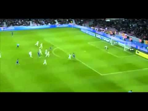 FC Barcelona Rayo Vallecano 4 0 29.11.2011 Bramki All goals