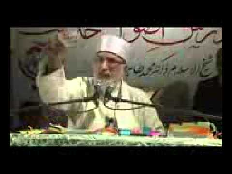 Shut up call to Molvi Hanif Qureshi (Firqaparast J