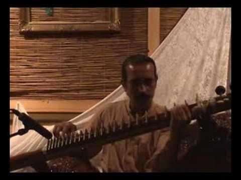 Ustad Bahauddin Dagar Rudra Veena Raga Bhoopali alap