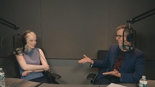 The Unnamed Podvideocast with Jason Gay and Emma Stone - WSJDIGITALNETWORK