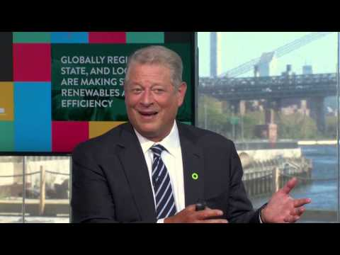 Al Gore Laments that Heartland Institute Is Influencing Texas Global Warming Curriculum