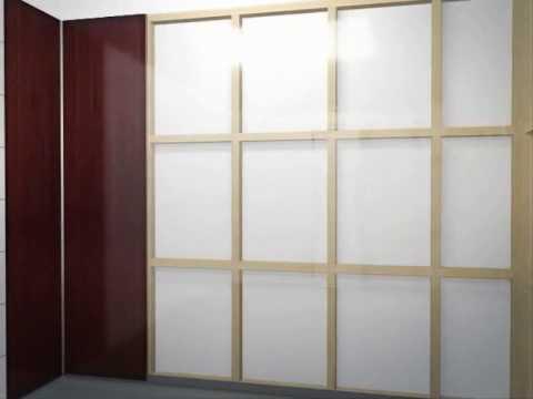 Panele ścienne Alloc zamiast płytek ceramicznych-układanie, instrukcja