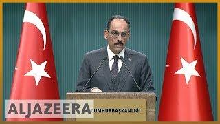 🇹🇷 Khashoggi killing: Turkey's Erdogan to reveal 'naked truth'   Al Jazeera English - ALJAZEERAENGLISH